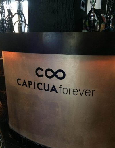 Capicua Forever - Decoração de Interiores - Interior Decor