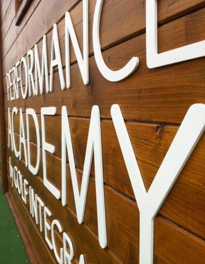 Performance Academy - Decoração de Interiores - Interior Decor