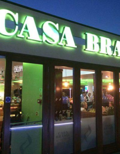 Casa Brasil - Iluminação / LED - Lighting / LED