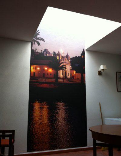 Papel de Parede - Wallpaper - Decoração de Interiores - Interior Decor