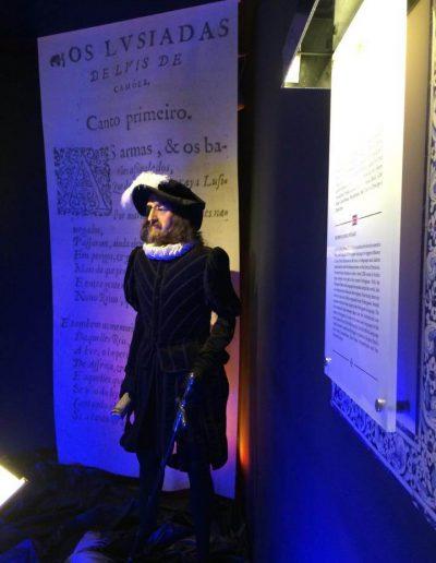 Museu de Cera dos Descobrimentos - Iluminação / LED - Lighting / LED