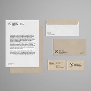 Identidade Corporativa - naRua Publicidade & Comunicação